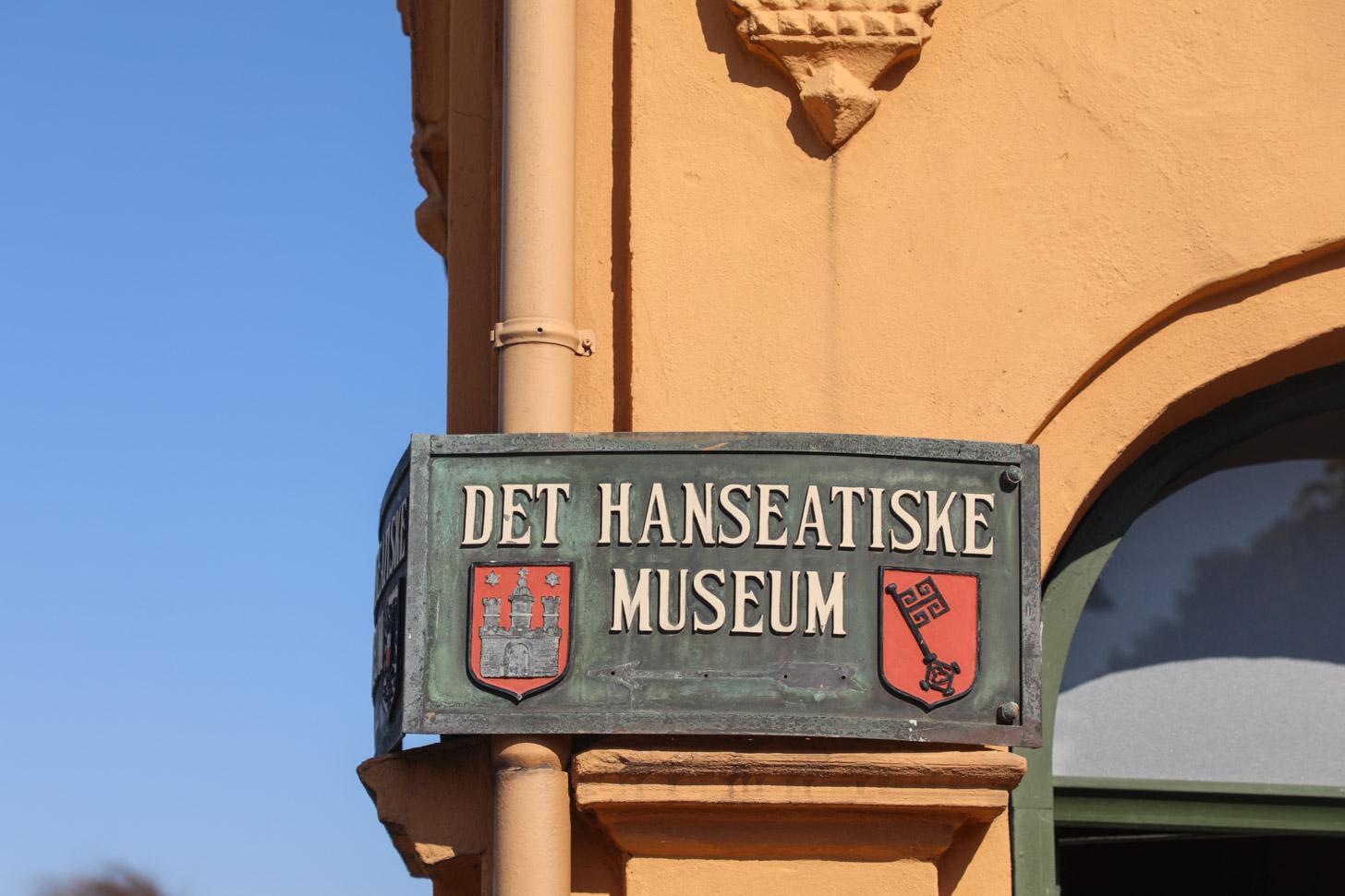 Hanseatiske Museum