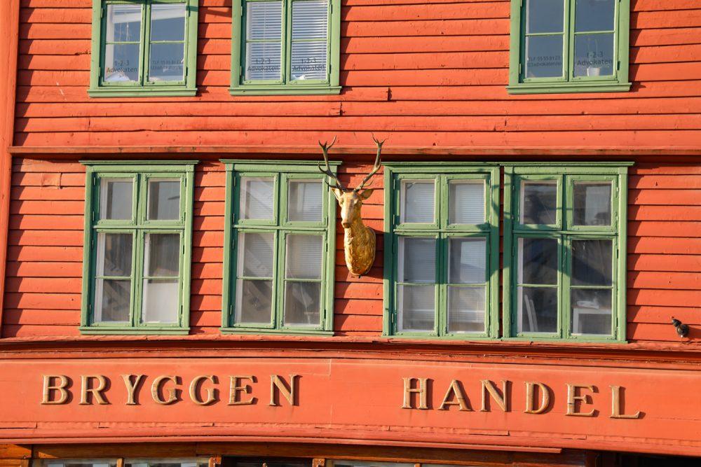 Geschiedenis van Bergen