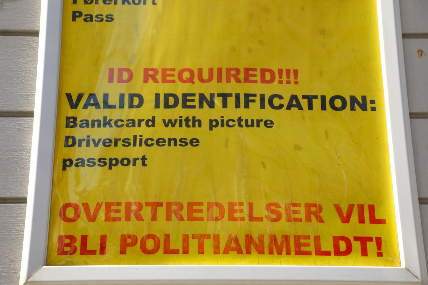 identificatieplicht